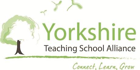 Sport England Secondary Teacher Training Programme Meeting tickets