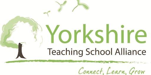Sport England Secondary Teacher Training Programme Meeting