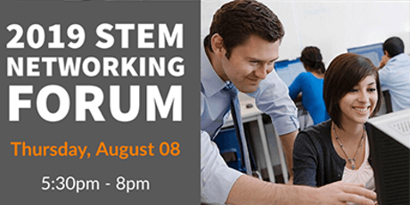 2019 STEM Networking Forum tickets