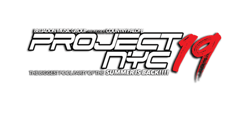 Beliadon Music Group alongside Country Paloff Presents PROJECT19 tickets
