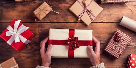 Christmas DIY Workshop - Christmas Gift Making tickets