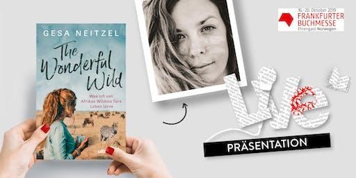 PRÄSENTATION: Gesa Neitzel