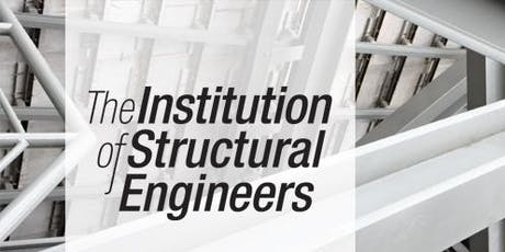 IStructE Yorkshire Annual Awards Dinner 2019 tickets