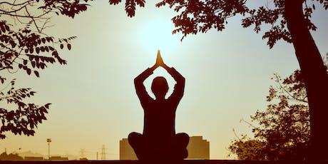 Easy Meditation - Meditieren lernen für Anfänger  Tickets