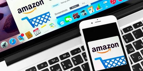Why Leveraging On Amazon Is The Best Way To Build Your E-Commerce Business tickets
