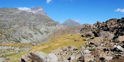 Giada del Monviso: dalla geologia alla storia - escursione per insegnanti