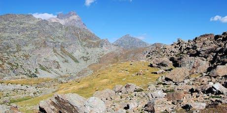 Giada del Monviso: dalla geologia alla storia - escursione per insegnanti biglietti