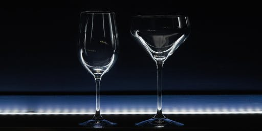 Sake Tasting, Food Pairing and Glassware Workshop with Riedel