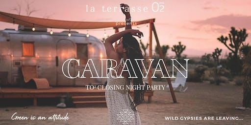 CARAVAN GYPSY