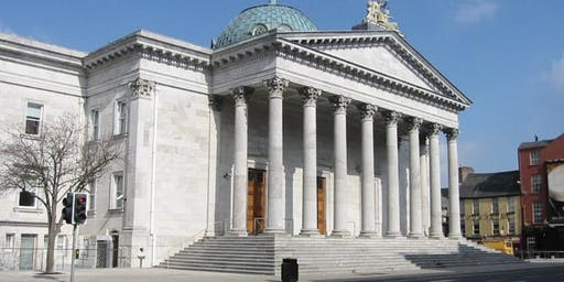 Cork Heritage Open Day Guided Tour of Cork Circuit Courthouse