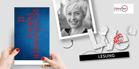 LESUNG: Ulrike Draesner Tickets