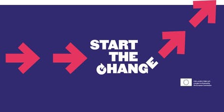 Start the Change Seminar tickets