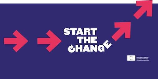 Start the Change Seminar