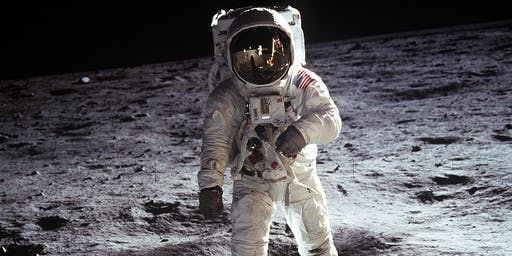 POI: The Moon Landing 50th Anniversary
