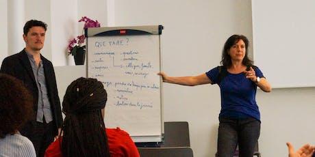 Diversité et harcèlement : je suis témoin, j'interviens ! billets