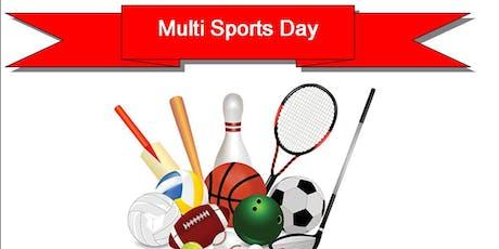 Leitrim's Inclusive Multi-Sport Day  tickets