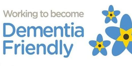Dementia Awareness Session tickets