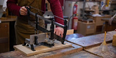 Woodwork – Free Taster Session Term 1 2019 2020 tickets