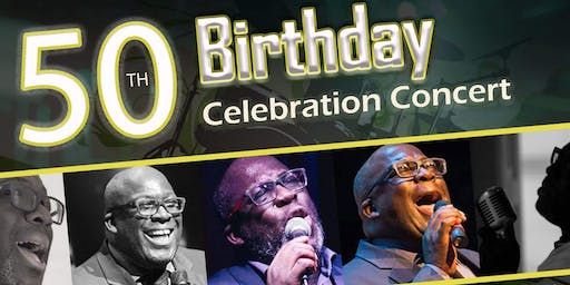 50th B'day Celebration And Concert