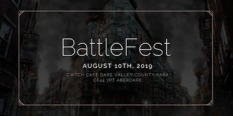 BattleFest tickets