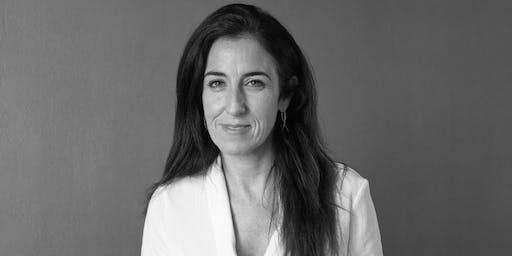 Presentación libro de Lidia Blánquez en Uruguay