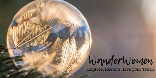 WanderWomen: Winter Solstice Sunrise