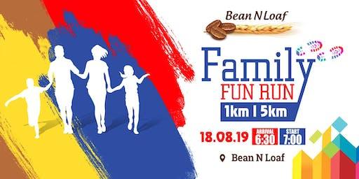 BNL Family Fun Run
