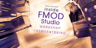 Gianni Ricciardi – Inside FMOD Studio
