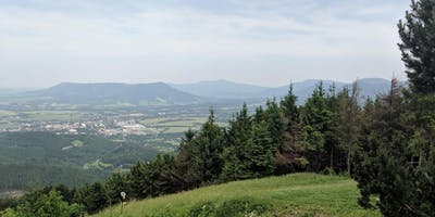 Lunch Ride race bike - Wisla/Poland