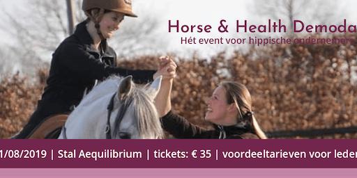 Horse & Health Demodag