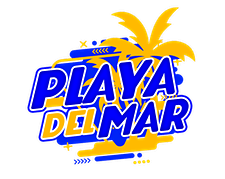 Playa del Mar logo