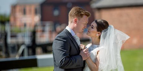 Wirral Wedding Fayre at The Holiday Inn Ellesmere Port / Cheshire Oaks (15.03.2020) tickets