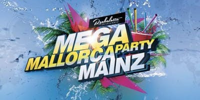 Mega Mallorcaparty Mainz