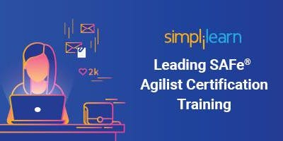 Safe® Agilist Certification Training In Atlanta
