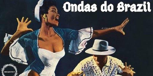 Ondas do Brasil