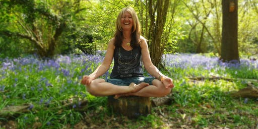 Yoga Day Retreat - Aligning From The Inside Out