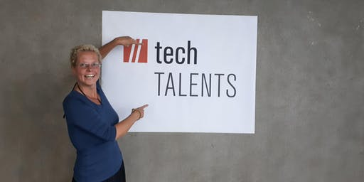 techTALENTS NEXT