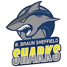 BBraun Sheffield Sharks logo
