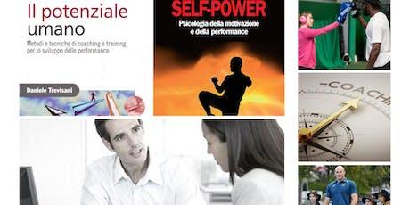 Seminario esperienziale su Comunicazione Efficace, Ascolto ed Empatia, Coaching e Sviluppo del Potenziale Personale, 21/22 settembre 2019 biglietti