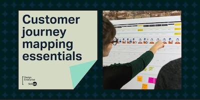 Customer Journey Mapping Essentials Workshop