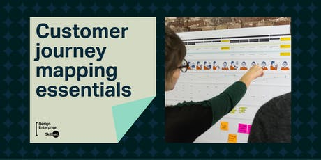 Customer Journey Mapping Essentials Workshop tickets