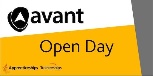 Open Evening (Apprenticeships & Traineeships)