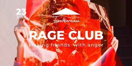 Rage Club tickets