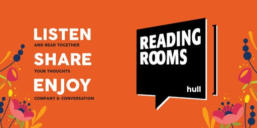 Children's Reading Rooms