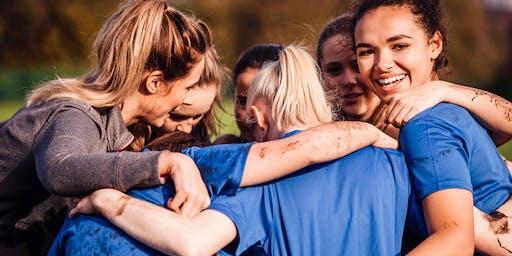 Football Fun Day - Weston College Summer School