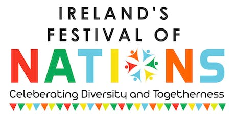 IRELAND'S FESTIVAL OF NATIONS 2019 tickets