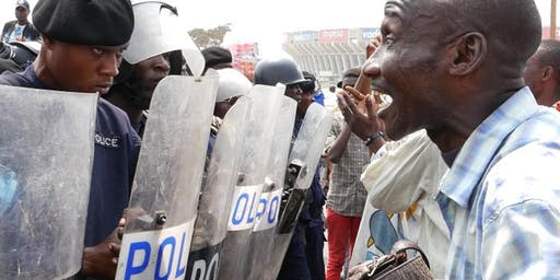 ADIFF DC 2019: Kinshasa Makambo