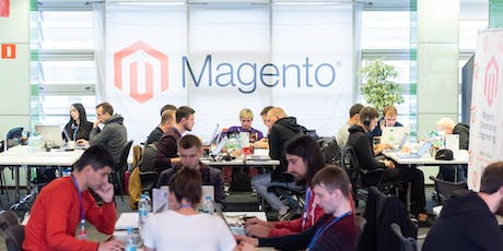MageCONF 2019 – Magento Contribution Day Kyiv tickets