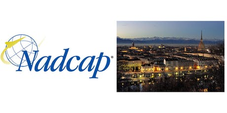 Nadcap Symposium in Turin, Italy - 18 November, 2019 tickets