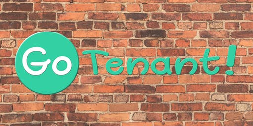 Property Systems Training Day With Go Tenant! 10/09/19
